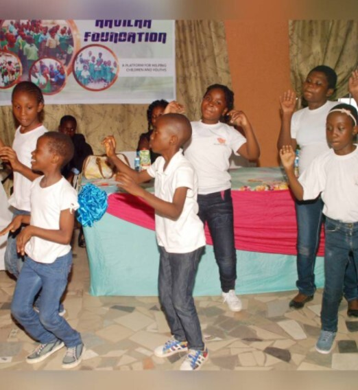 Read more about the article Havilah Foundation, Lagos